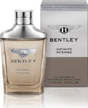 Bentley , Infinite Intense Eau De Parfum 100ml