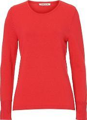 Betty Barclay , Fine Knit Jumper, Red