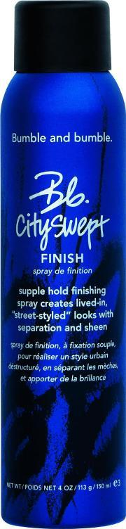 Bumble And Bumble , Cityswept Finish 150ml