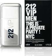 Carolina Herrera , 212 Vip Men Eau De Toilette 100ml
