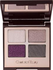 Charlotte Tilbury , Luxury Palette, The Glamour Muse