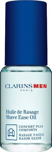 Clarins , Shave Ease