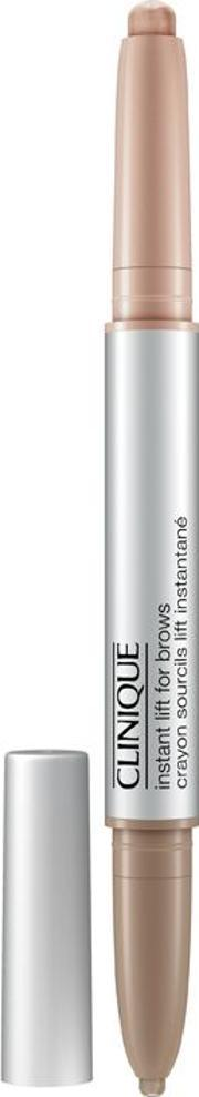 Clinique , Instant Lift For Brows, Soft Blonde