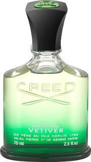 Creed , Original Vetiver Eau De Parfum 75ml
