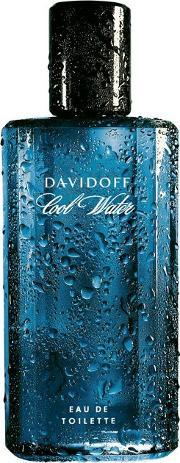 Davidoff , Cool Water Man Eau De Toilette Spray 75ml