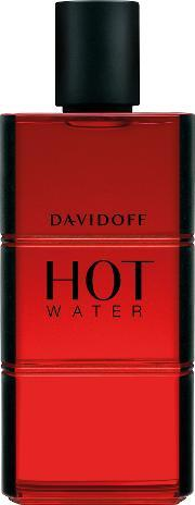 Davidoff , Hot Water For Men Eau De Toilette 60ml