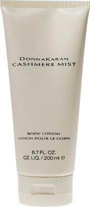 Donna Karan , Cashmere Mist Body Lotion 200ml