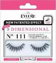 Eylure , 3 Dimensional 111 Lashes