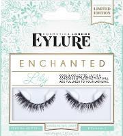 Eylure , Lily Spring Enchanted Lashes