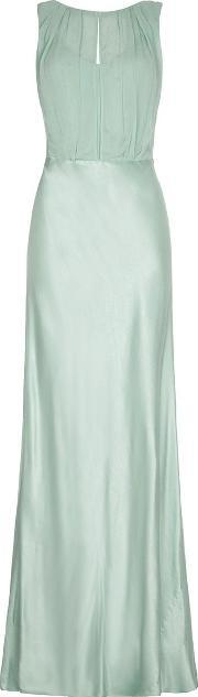 Ghost , Claudia Dress, Green