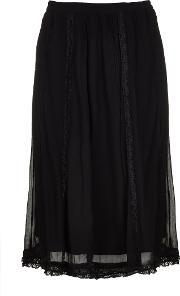 Ghost , Tammy Skirt Black, Black