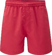 Henri Lloyd , Men's  Brixham Swim Short, True Red