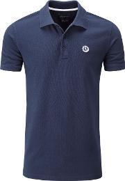Henri Lloyd , Men's  Cowes Regular Polo, French Navy