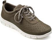Hotter , Gravity Active Shoes, Brown
