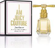 Juicy Couture , I Am  Eau De Parfum 30ml
