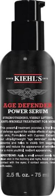 Kiehls , Age Defender Power Serum 75ml