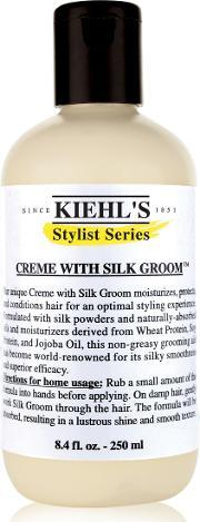 Kiehls , Creme With Silk Groom 200ml