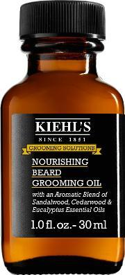 Kiehls , Nourishing Beard Grooming Oil