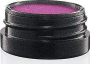 Mac , M A C Electric Cool Eye Shadow, Black Sands