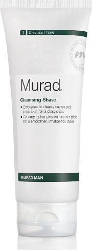 Murad , Man Cleansing Shave