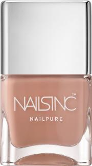Nails Inc , Nail Pure 6 Free Montpelier Walk