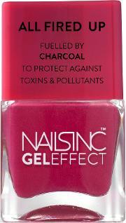 Nails Inc , Nobel Street Gel Effect Nail Polish