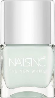 Nails Inc , The New White, Swan Street