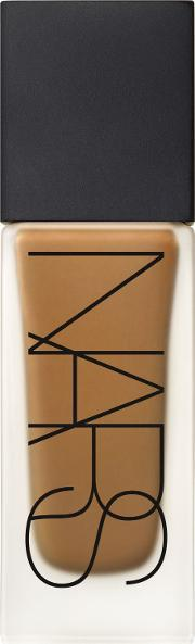 Nars Cosmetics , All Day Luminous Weightless Foundation, New Orleans