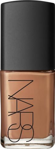 Nars Cosmetics , Sheer Glow Foundation 30ml, Trinidad