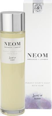 Neom , Perfect Night`s Sleep Bath Foam 200ml