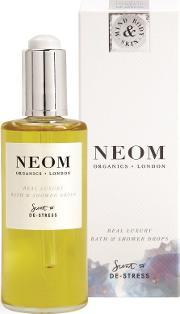 Neom , Real Luxury Bath & Shower Drops 10ml