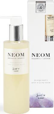 Neom , Tranquillity Body & Hand Wash 250ml