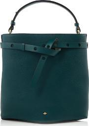 Nica , Corina Grab Tote Bag, Green