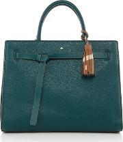 Nica , Selma Large Grab Tote Bag, Green