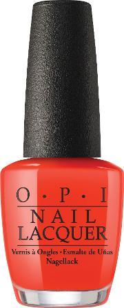 Opi , Fiji Spring 17 Collection Nail Lacquer, Living On The Bula V