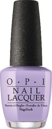 Opi , Fiji Spring 17 Collection Nail Lacquer, Polly Want A Lacquer