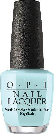 Opi , Fiji Spring 17 Collection Nail Lacquer, Suzi Without A Paddl