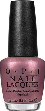 Opi , Nail Lacquer 15ml, Meet Me On The Star