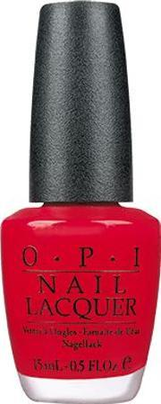 Opi , Nail Lacquer 15ml, The Thrill Of Brazil