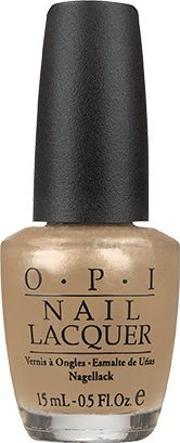 Opi , Nail Lacquer 15ml, Up Front And Persona