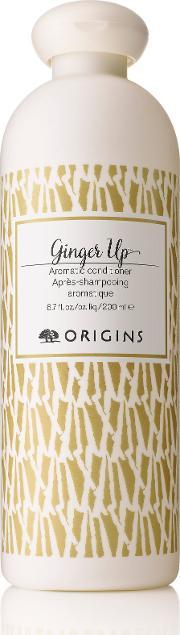 Origins , Ginger Up Aromatic Conditioner 200ml