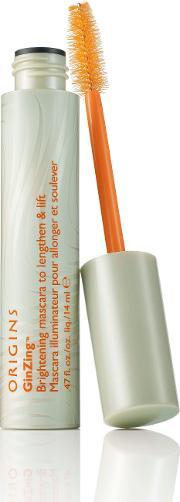 Origins , Ginzing Brightening Mascara