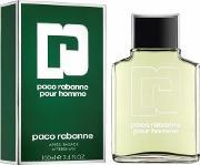 Paco Rabanne , Pour Homme After Shave 100ml