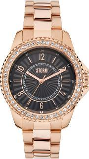Storm , Zirona Crystal Watch, Na