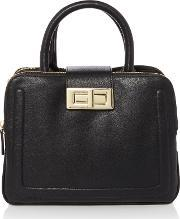 Therapy , Caden Tote Bag, Black