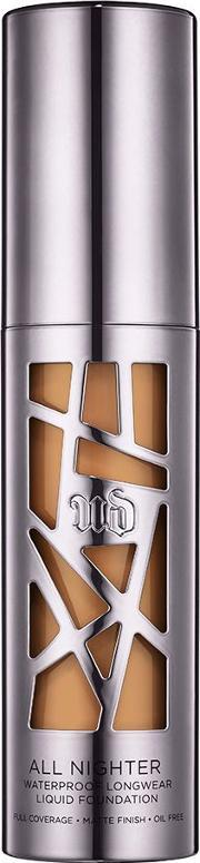 Urban Decay , All Nighter Liquid Foundation, 7.75