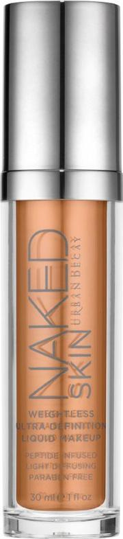 Urban Decay , Naked Skin Liquid Foundation, 5.5