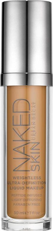 Urban Decay , Naked Skin Liquid Foundation, 7.25