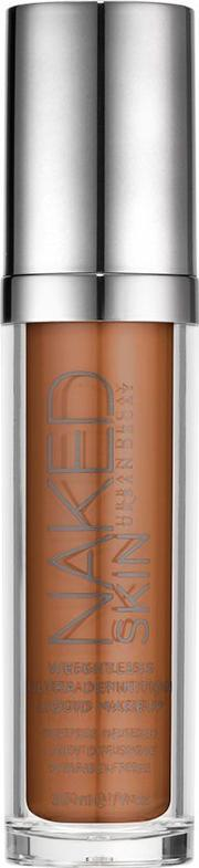 Urban Decay , Naked Skin Liquid Foundation, 9.25