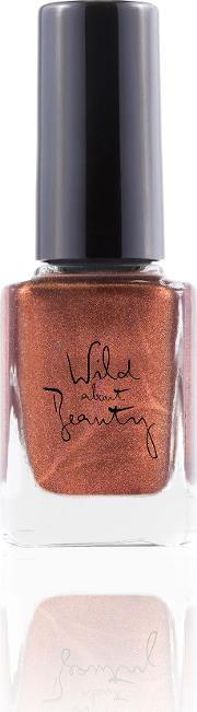 Wild About Beauty , Martin Nail Varnish